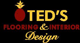 Teds-logo-invertgold